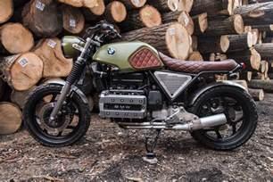 Bmw Scrambler Motorcycle Bmw K100 Scrambler