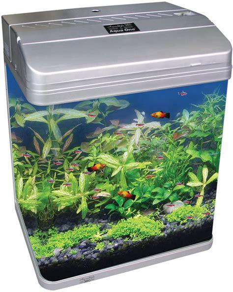 pet shop direct aqua  ar aquarium tank  silver