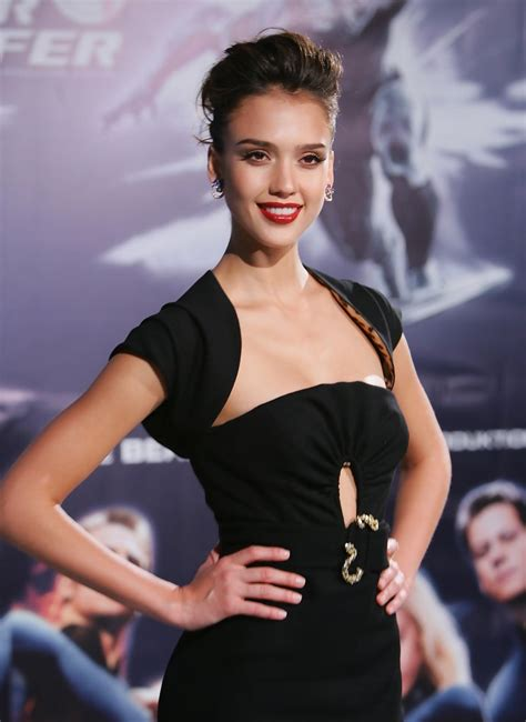 Alba At The Fantastic Four Berlin Premiere by Alba Photos Photos Fantastic Four Rise Of The