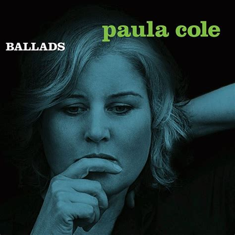 Paula Cole Returns With Courage by Paula Cole Returns To Jazz Roots Bust