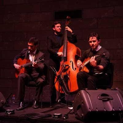 gypsy jazz swing melbourne gypsy swing project gypsy jazz duo trio hire
