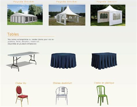 Location Table Et Chaise Montpellier by Location De Tables Et Chaises Amazing Location Table Et