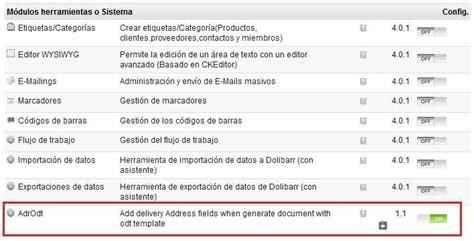 template invoice dolibarr dolibarr invoice template pdf hardhost info