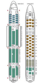 premium economy a380 800 qantas seat maps reviews