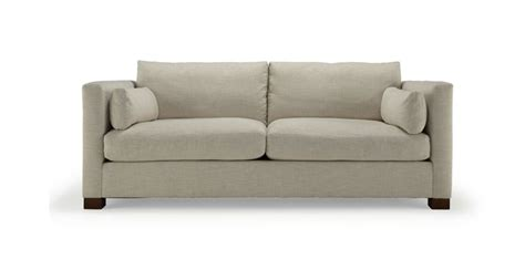 mitchell gold sofa sale mitchell gold pottery barn blackwell sofa for sale in