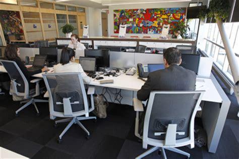 emploi bureau d 騁ude environnement le bureau du futur c est quoi lesaffaires com