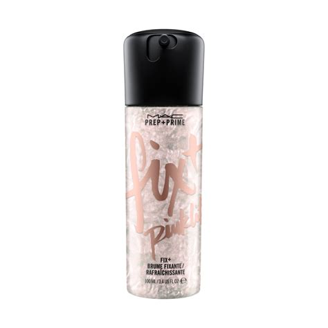 Mac Prep Prime Spray 100ml prep prime fix pinklite 100ml mac kicks