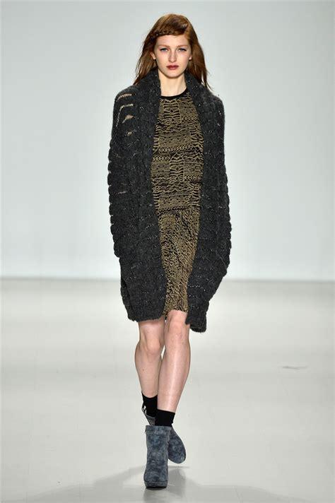 Winter Fashion by Betsey Johnson Fall Winter 2014 Fashion Show Zhiboxs