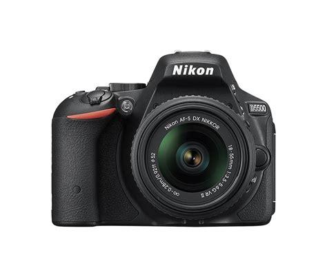 Kamera Nikon D5500 Only nikon d5500 spiegelreflexkamera leichte kamera f 252 r foto