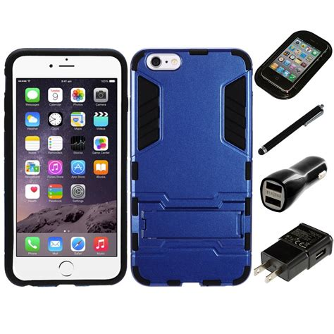 Future Armor Iphone 6 6s for iphone 6 6s 4 7 hybrid shockproof future armor phone