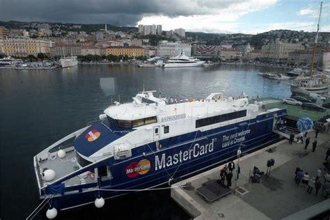 catamaran vida ministarstvo turizma republike hrvatske katamaran quot vida