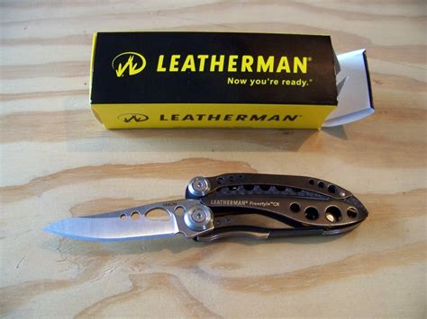 leatherman freestyle cx leatherman freestyle cx review tools in power