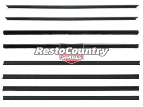weather for holden holden door weather belt rubber kit commodore vb vc