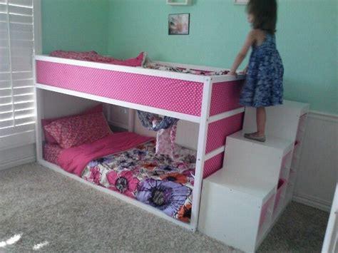 ikea hack bunk bed 17 best ideas about kura bed on pinterest ikea kura