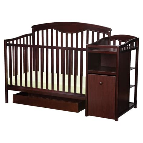Alta Baby Crib by This Deals Delta Shelby Classic Crib And Changer Espresso