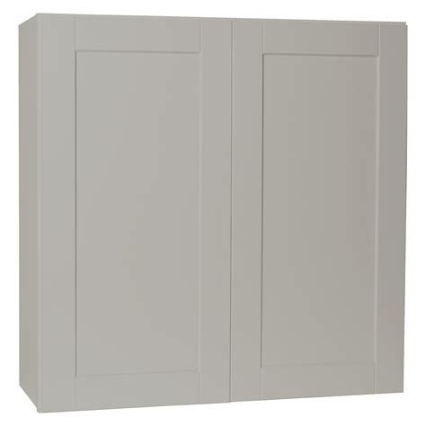 hton bay shaker cabinets hton bay shaker assembled 36x36x12 in wall kitchen