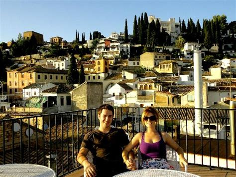 Molinos Hotel Granada Spain Europe roof top picture of hotel molinos granada tripadvisor