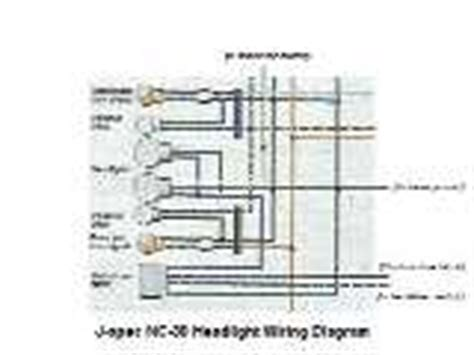 nc 30 low beam relay page