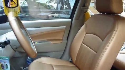 Sarung Jok Mobil Nissan Serena jok mobil suzuki ertiga semi garson versi on the spot