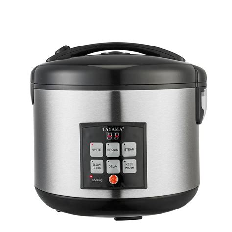 Rice Cooker 100 Ribu tayama micom 10 cup rice cooker trc 100 the home depot
