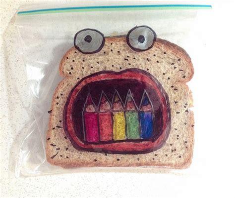 Lunch Bag Handmade lunch bag handmade