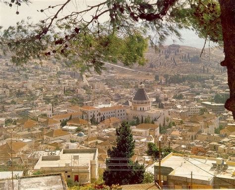4 hike the bible nazareth bible science