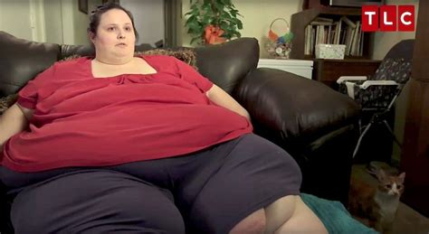 dottie 600 lb life where is she now dottie s tragic loss of son may halt weight loss efforts