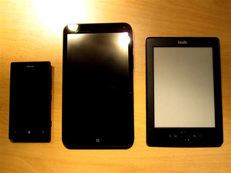 Hp Nokia Lumia Windows 7 test tablette hp 7 windows 8 1 lokoyote