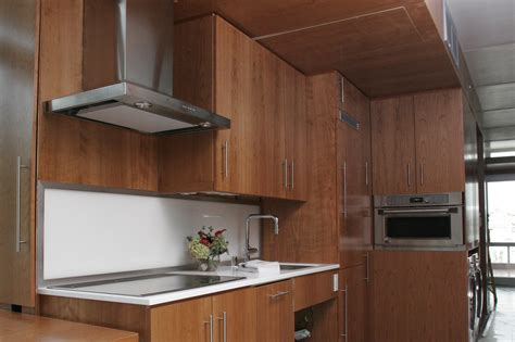 plywood kitchen cabinets  design ideas  hardwood