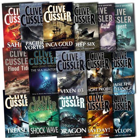 Flood Tide Clive Cussler Ebook E Book clive cussler dirk pitt series collection 16 books set