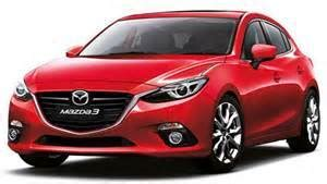 mazda reports best annual sales in 20 years