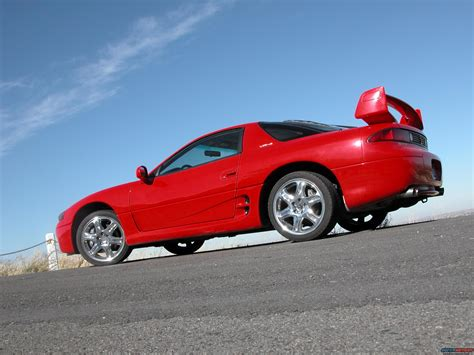 mitsubishi 3000gt vr4 for sale nj