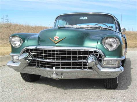 1955 cadillac coupe 1955 cadillac series 62 coupe for sale