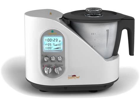 cook robot da cucina robot da cucina superchef cook mix by liberascelta