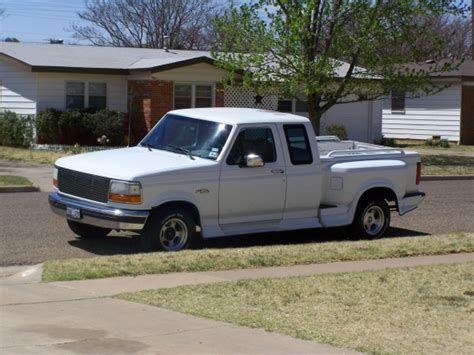 1994 ford f150 tailgate 1995 ford f150 flareside tailgate