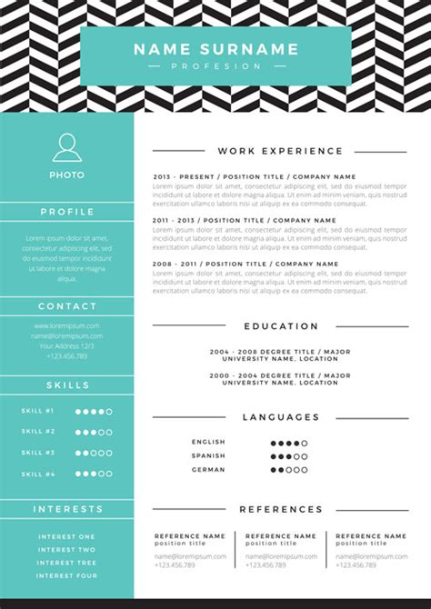 Resume Exles By Industry Monster Com Industry Resume Template