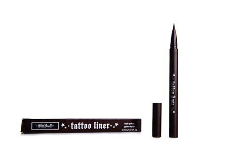 kat von d tattoo liner online amazon com kat von d tattoo liner trooper 0 55 ml 0 019