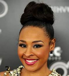15 updo hairstyles for black who style