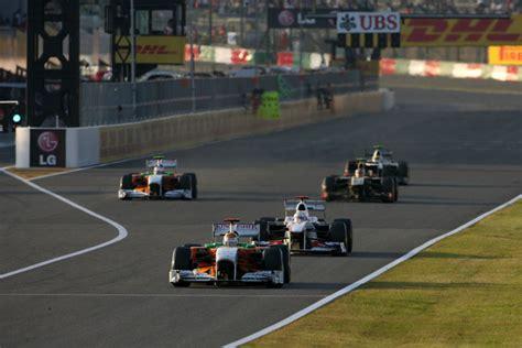 force india boat force india valt net buiten de boot formule1 nl