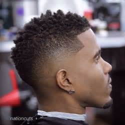 black mens hairstyles with tinted 25 trending high top fade ideas on pinterest high top