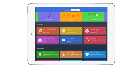 apple workflow apple updates workflow app with best free home