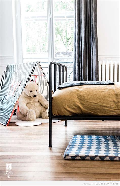 decoracion habitacion infantil vintage dormitorios infantiles con un estilo vintage