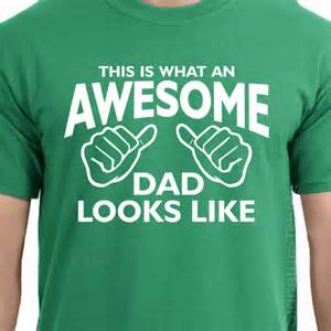 Best Mens Valentines Gifts This Is What An Awesome Dad Looks Like Mens T Shirt Tshirt New