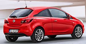 opel uae opel corsa 2017 prices in uae specs reviews for dubai