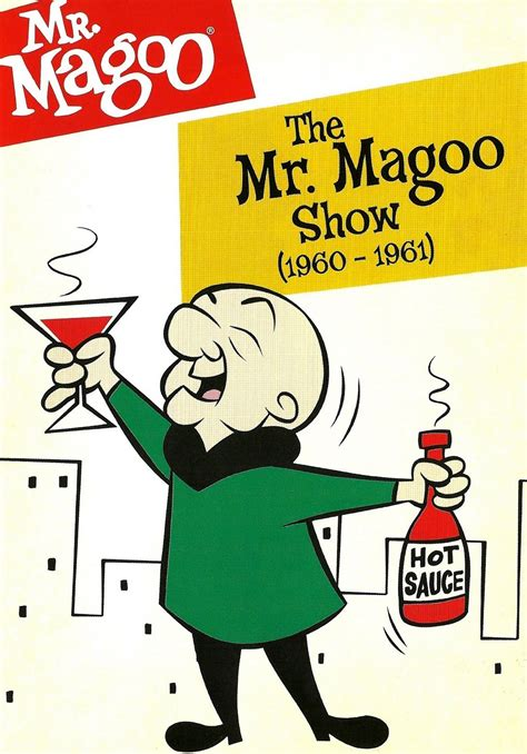Who Mr Magoo by Owsley And More Happy New Year