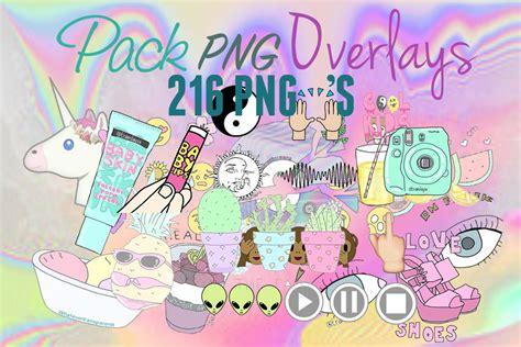 Pack De Imagenes Random | pack overlays by thingsdi on deviantart
