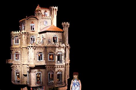 8 million dollhouse dollhouse worth 8 5 million will be on display in