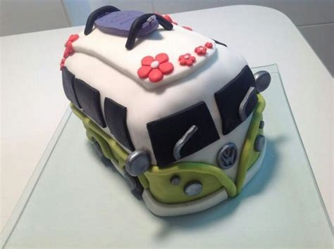 1000 images about volky cakes on pinterest volkswagen