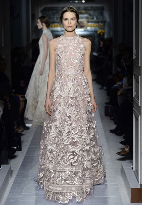Haute Couteur | valentino haute couture spring summer 2013 a side of