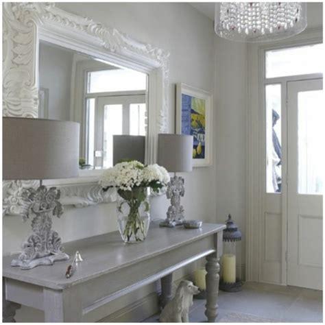Deco Salon Baroque Moderne